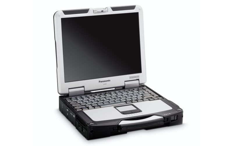 Toughbook 31 Fully Rugged Laptop