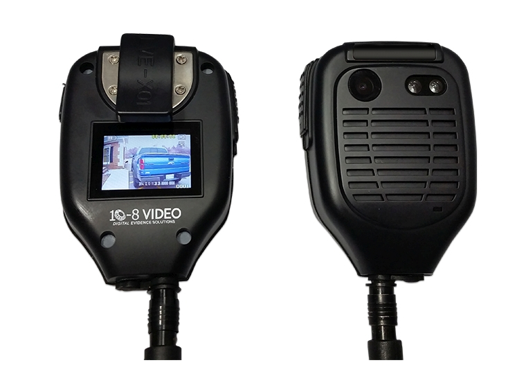 BC-1 Body Camera