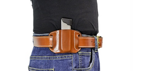 The Reliant Magazine Pouch