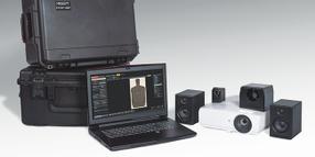 FATS 100P Portable Virtual Training System