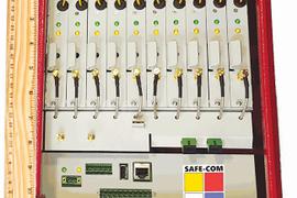 DASassure SAFE-1000 Public Safety Fiber DAS