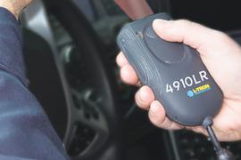 Driver's License Reader