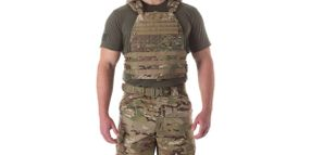 TacTec Multicam Plate Carrier