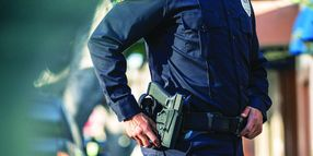 NYPD Stryke Pant