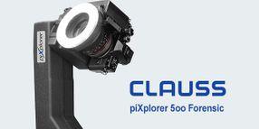 Clauss piXplorer 500 Forensic