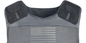 American Revolution Concealable Vest