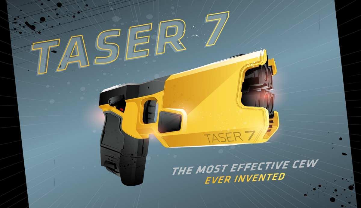 TASER 7