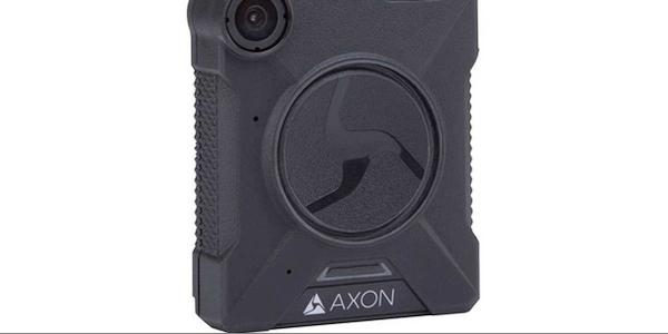 Axon Body 2