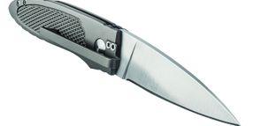 Incognito Automatic Knife