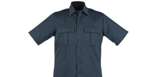 8610-Z, ZW Short Sleeve Shirt