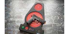 Blowback Laser Trainer