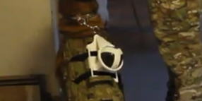K-9 Camera and Mount