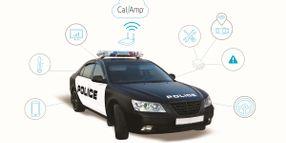 Smart Vehicle Technology