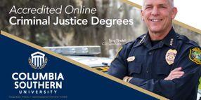 Affordable, Online Criminal Justice Degree Programs