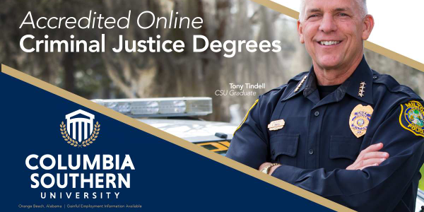 Affordable, Online Criminal Justice Degree Programs