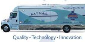 Custom Built Specialty Vehicles