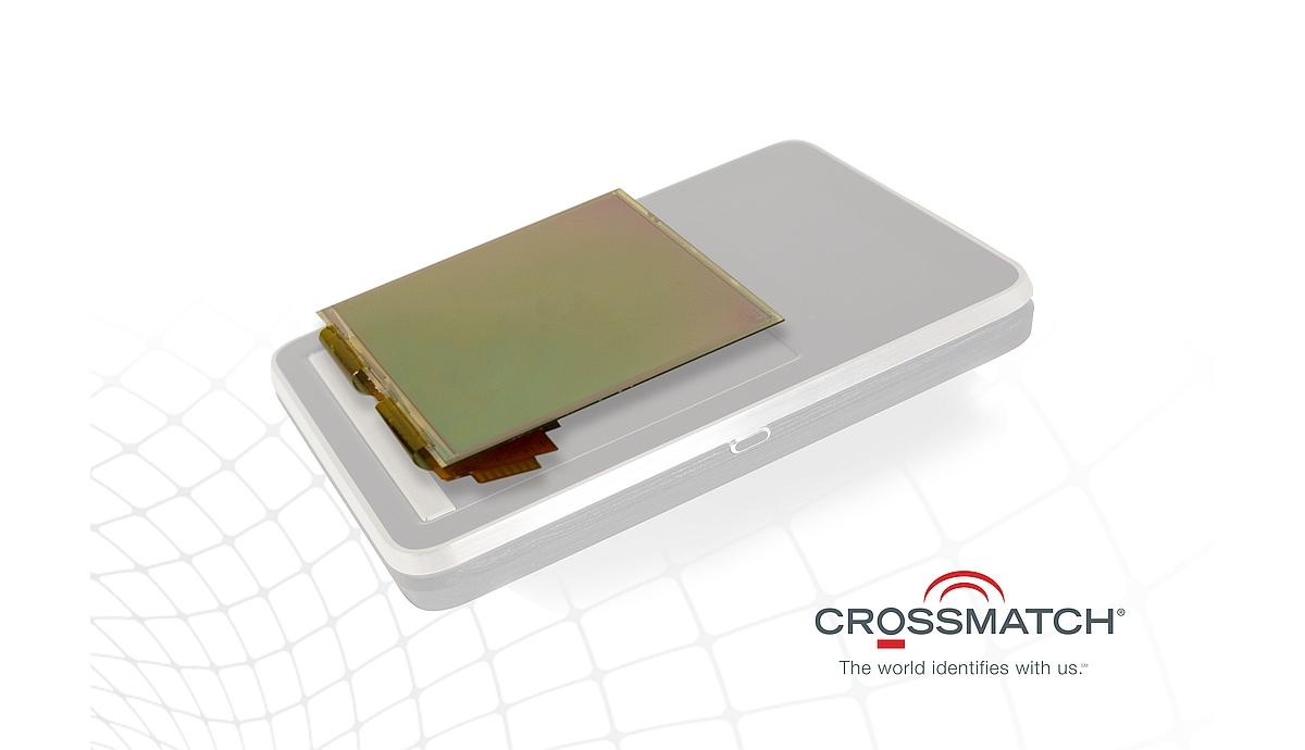 FAP60 Thin Film Transistor (TFT) Sensor