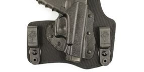 The Invader Holster