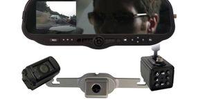 DVM-800 In-Car Video System