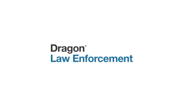 Dragon Law Enforcement speech recognition (Image: Nuance Communications)
