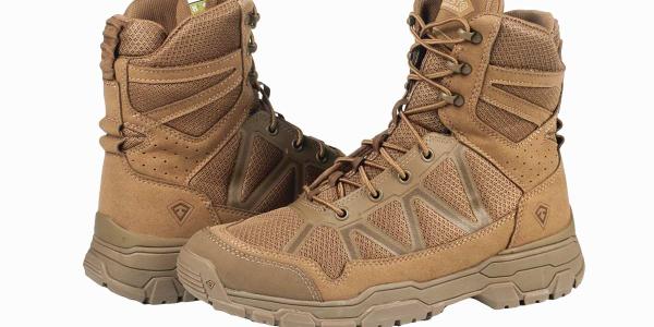 "Men's 7"" Operator Boot"