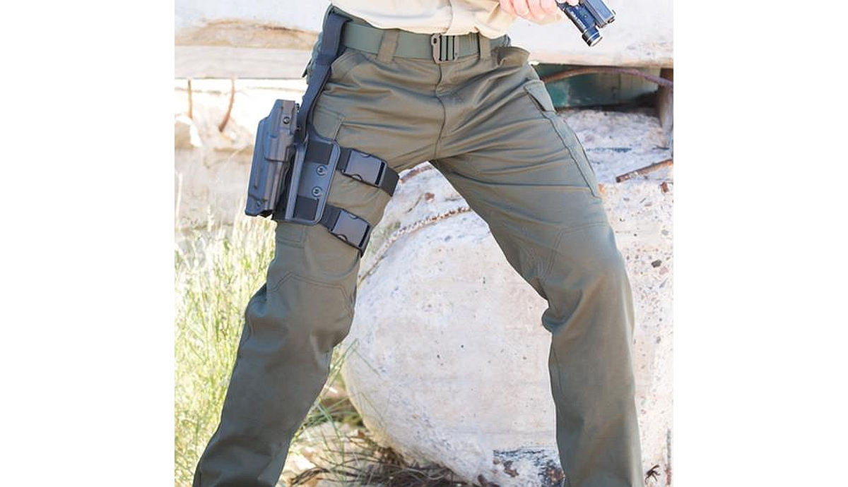 Tactix Series Tactical Pants