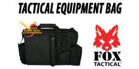 Tactical Equipment Bag