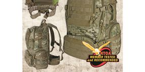 Field Operator's Action Pack