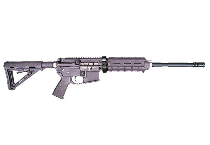New FT-15 Rifles