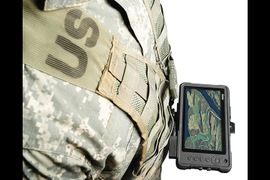 MX50 Tactical Tablet