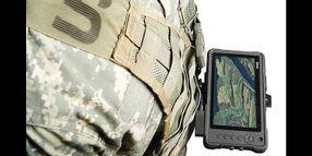 MX50 Tactical Tablet