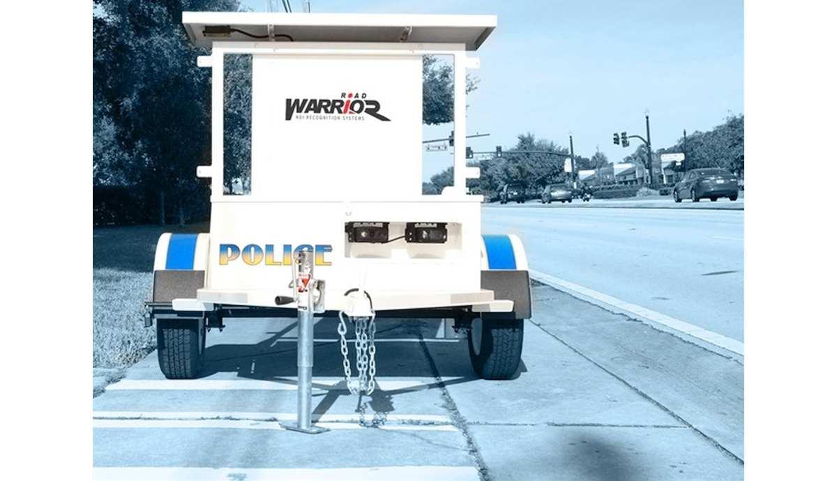 Road Warrior ALPR
