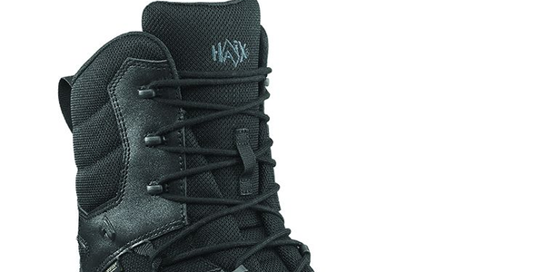 Black Eagle Tactical 2.0 GTX High Side Zip (Photo: Haix)
