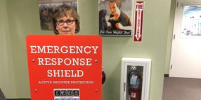 Emergency Response Shield
