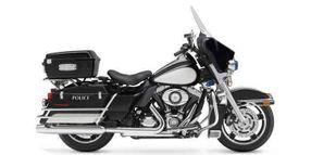FLHTP Motorcycle