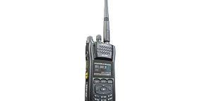 XL-200P Radio
