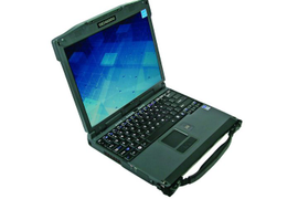 GD6000 Vehicle Rugged Notebook