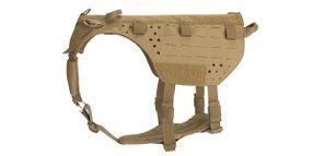 FirstSpear Ergonomic Canine Vest