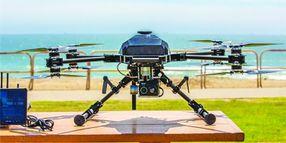 LE Tactical Drone