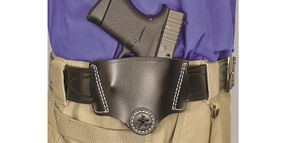 Outback Holster