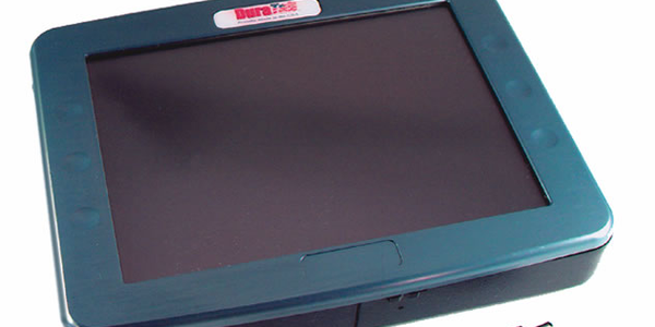 Compact Tablet PC