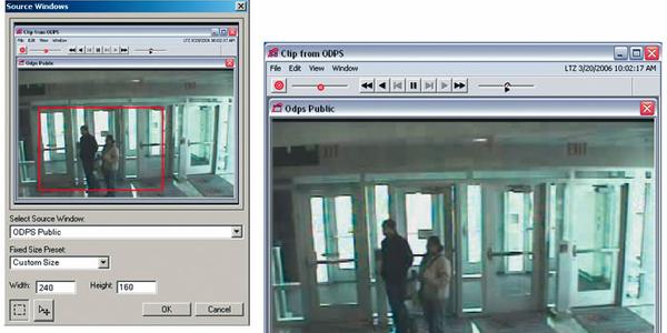 Video Capture System
