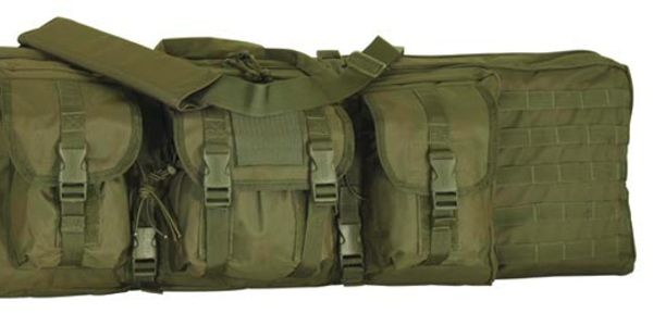 Padded Weapons Cases
