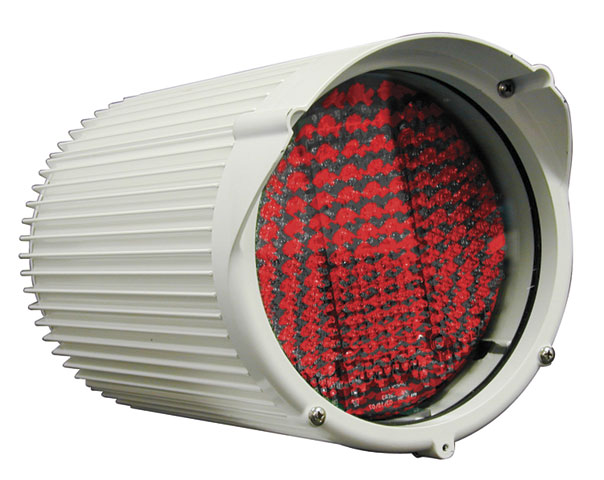 Fully Adjustable Infrared Illuminator