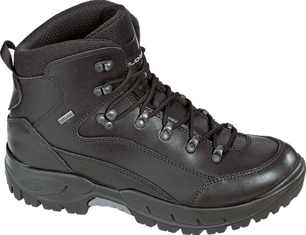 Task Force Boots