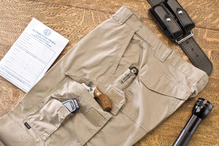 24/7 All Season Pants