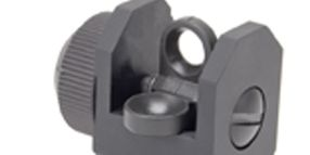 A2 Spring Actuated Iron Sight
