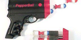 Handheld Projectile Launcher