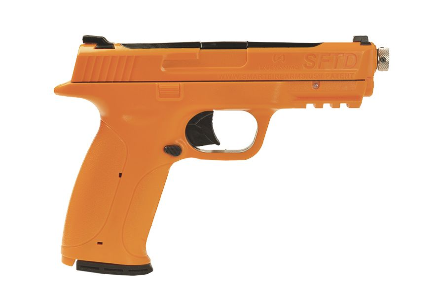 Laser Training Pistol
