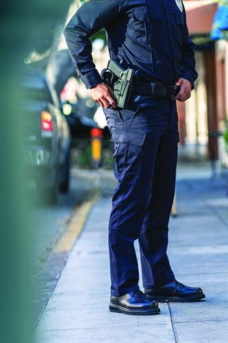 NYPD Stryke pant (Photo: 5.11 Tactical)